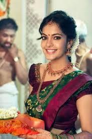 beautiful southindian bridal makeup
