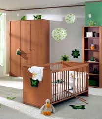 baby room decorating ideas with paper