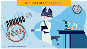 Abound Size Chart Unbiased Abound Cat Food Review 2019 Were All About Cats