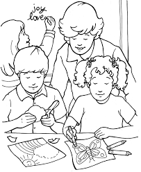 Small Picture A Heart Full of Joy Coloring Page