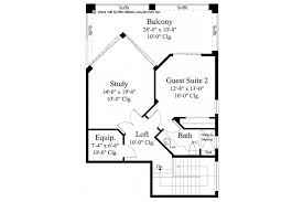 great room with upstairs view hwbdo78126 mediterranean from House Plans Cost Build Calculator great room with upstairs view hwbdo78126 mediterranean from builderhouseplans com Average Cost for House Plans