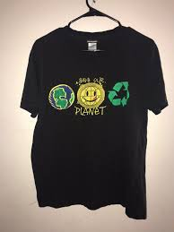 Through the combined power of music and storytelling, you'll leave uplifted, energized, and with a renewed commitment to. Vintage Joe Boxer Earth Day Shirt In 2021 Shirts Aesthetic Clothes Joe Boxer
