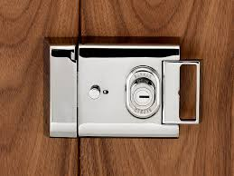 lock your door. When Should You Change Your Door Locks? Lock E