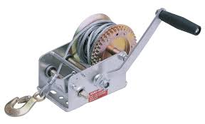 hand winch with brake. i-lift equipment wh25 hand winch, 2500-pound capacity, 30-foot cable: amazon.com: industrial \u0026 scientific winch with brake n