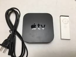 apple tv 3rd generation. picture 1 of 6 apple tv 3rd generation
