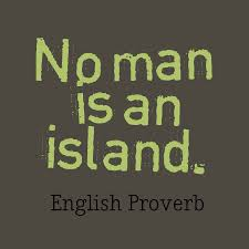 no man is an island essay no man is an island essay example essays