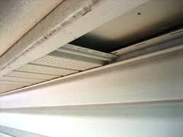 soffit vent installation. Modren Vent Image Of Vinyl Soffits Installed Over Wood Soffits For Soffit Vent Installation