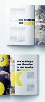 019 Template Ideas Magazine Layout Templates Free Remarkable