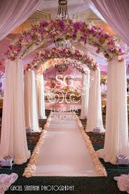 fresh flowers decoration wedding innovative fantastic 27 flower ideas 735 1100
