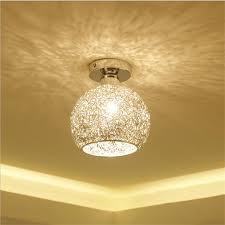 mini modern ceiling light creative