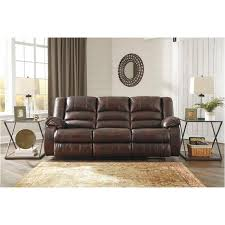 Ashley Furniture Levelland Living Room Reclining Sofa