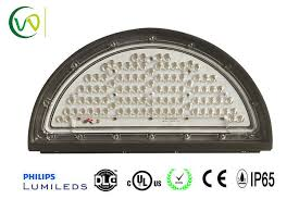45 watt football cut off commercial led wall pack lights wall pack led light fixtures