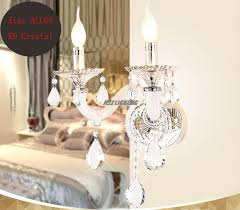 wall sconce chandelier wall sconce lamp swing lamps arm wall chandelier wall lights romantic hallway stairs