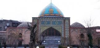 Ermenistan'daki Tek Cami: Gök Cami ile ilgili görsel sonucu