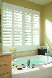 blinds for bathroom window. Gorgeous Options In Savannah Plantation Shutters Blinds For Bathroom Window N