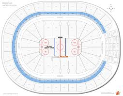 Edmonton Oilers Club Seating At Rogers Place Rateyourseats Com