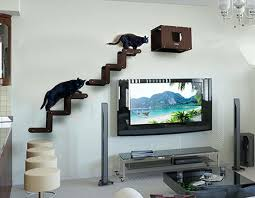 designer cat trees furniture.  Trees Modern Cat Trees Is A Company Redefining Style For The Check Out  This Huge   On Designer Cat Trees Furniture B