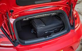 2013 Volkswagen Beetle Convertible Trunk Photo #41234459 ...