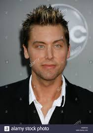 LANCE BASS - US singer in 2009 Stock Photo - Alamy