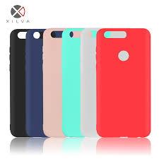 For Xiaomi Redmi Note5 Pro Case Cover <b>Soft TPU Candy Colors</b> ...