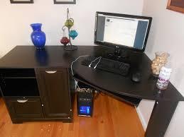 shaped computer desk office depot. Computer Table Office Depot. Depot Tables Copy Elegant Desk 5745 Ideas Desks Fice Shaped
