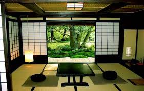 Japanese House Interiors Cool Japan House Design Home Decoration - Japanese house interiors