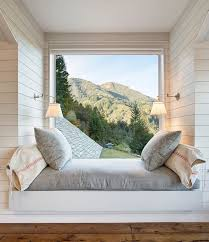 Modern Window Seats - Home Ideas