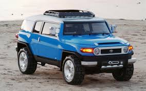 2007 Toyota Fj Cruiser For Sale Under $10000 - 2018/2019 Best SUV