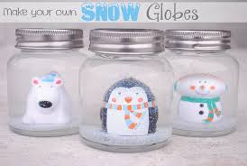 my boys were pretty happy with these homemade snow globes and i ve done them in several class parties since and the kids love them