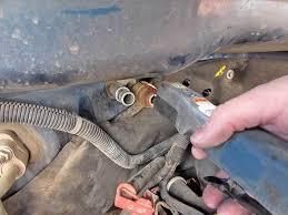 chevy trailblazer gmc envoy 5 3 heater hose tee 2003 auto 2004 chevy aveo engine heater hoses diagram