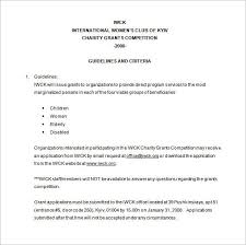 Writing A Proposal Example Format Proposal Ohye Mcpgroup Co