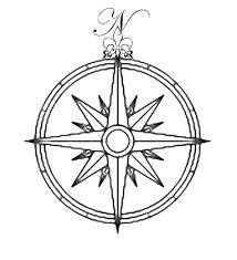 Small Picture 22 best compass rose images on Pinterest Compass rose Mandalas