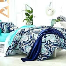 feturing navy blue bedding twin xl quilt