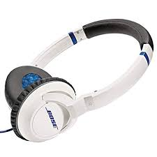 bose headphones blue. amazon.com: bose soundtrue headphones on-ear style, white for apple ios: home audio \u0026 theater blue o