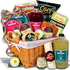 amazon l party gift basket premium gourmet snacks and hors doeuvres gifts grocery gourmet food