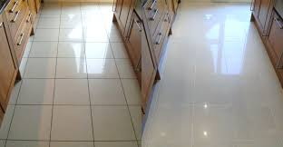 colour sealed grout travertine