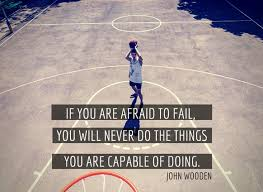 Football Motivational Quotes Cool Motivational Quotes Coach John Wooden