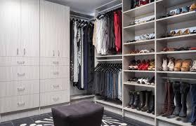 custom closet walk in 8
