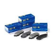 Дисковые <b>тормозные колодки задние SANGSIN</b> BRAKE SP1380 ...
