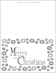 merry christmas card black and white. Brilliant White Black And White Printable Christmas Cards Inside Merry Christmas Card Black And White R