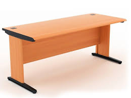 office table. High Point Five (Office Desk Office Table