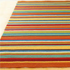10 rectangular striped rugs for your living room cute furniture