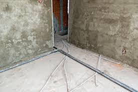 Footings Cement Rendering Walls Netsportsclub How To Build Brick House Howtospecialist How To Build Step By
