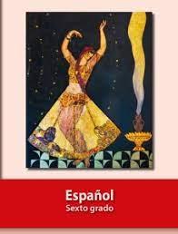 Maybe you would like to learn more about one of these? Espanol Sep Sexto De Primaria Libro De Texto Contestado Con Explicaciones Soluciones Y Respuestas