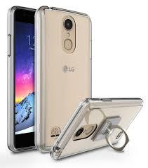 lg k8 2017. buy on amazon: lg k8 (2017) kickstand case lg 2017