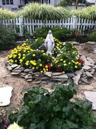 Small Picture Catholic Garden Contest Winners Announced Garden ideas Gardens