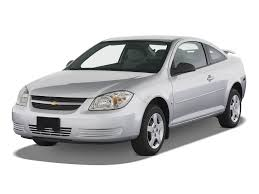 2009 Chevrolet Cobalt Reviews and Rating | Motor Trend