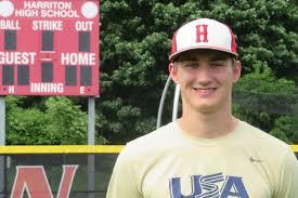 MLB <b>draft</b>: Harriton pitcher Jack Kochanowicz goes in third round to ...