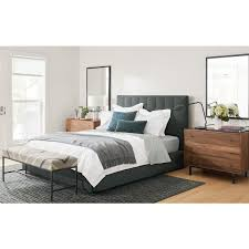 images of modern bedroom furniture. room u0026 board like bed rug and use of dresser as nightstands modern bedroom furnituremodern images furniture r