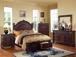 cherry wood bedroom set. Cherry Wood King Bedroom Set Fresh Brown